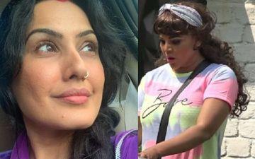 Bigg Boss 14: Kamya Panjabi Is All Heart For Rakhi Sawant; Tweets 'Jitni Aasaani Se Hasaati Hai Waise Hi Rula Bhi Diya'