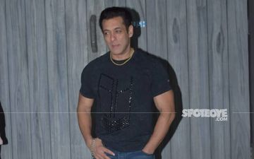 Salman Khan Breaks Silence On Debate Over Farmers' Protests; Says 'The Most Noble Thing Should Be Done'