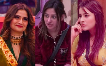 Bigg Boss 13 POLL: Mahira Sharma, Shehnaaz Gill Or Arti Singh - Who's Not Worthy To Be In Top Five? Fans Give Verdict