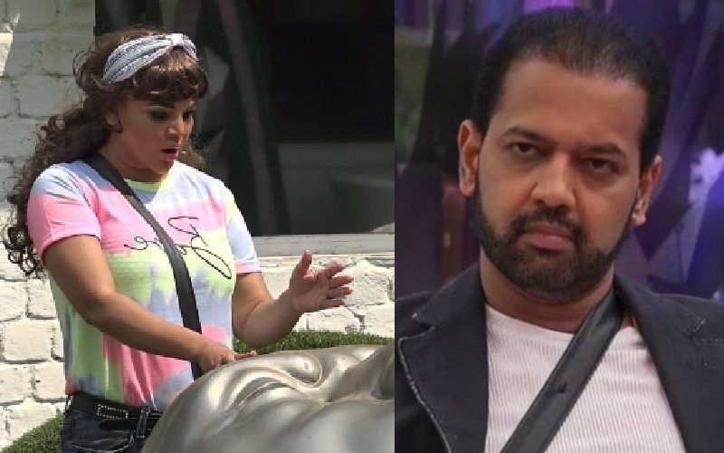 Bigg Boss 14: Rakhi Sawant Talks About Her Obsession Of Washing Underwears Of Other Contestant In Season 1; Body Shames Rahul Mahajan