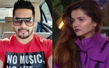 Bigg Boss 14: Dill Mill Gayye Actor Amit Tandon Calls Rubina Dilaik An 'Alpha Female' As She Stands Up For Husband Abhinav Shukla
