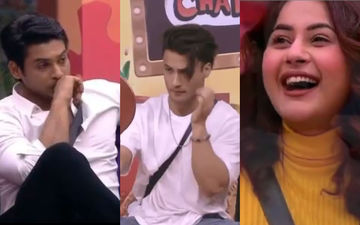 Bigg Boss 13: SHOCKING- Shehnaaz Gill Praises Sidharth's Rival Asim Riaz; Watch Video To Know What She Said