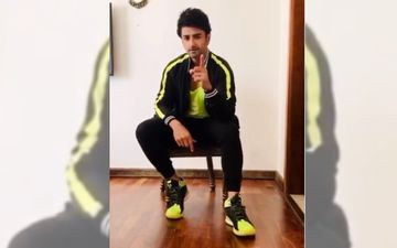 Bigg Boss 14: Nishant Singh Malkani Has A FETISH For Shoes; You'll Be Stumped To Know The Number Of Pairs He Owns