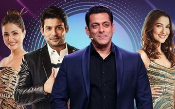 Bigg Boss 14: Salman Khan Hugs Hina Khan, Sidharth Shukla And Guauhar Khan After Initially Refraining From Doing So - KNOW WHY