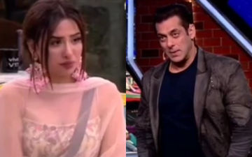 Bigg Boss 13 Jan 19 2019 SPOILER ALERT: Frustrated Mahira Sharma Screams 'I Hate Rashami'; Salman Khan In Shock