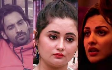 Bigg Boss 13: Himanshi Shares Arhaan Khan's SHOCKING Message For Rashami; Says He Is Disturbed And Cried-WATCH