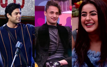 Republic Of Bigg Boss 13: Sidharth Shukla, Asim Riaz, Shehnaaz Gill And Other Strong Contenders In The Race