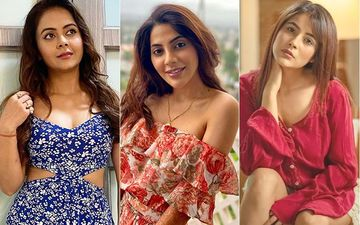 Bigg Boss 14 POLL: Fans Feel Devoleena Bhattacharjee Was Comparing Nikki Tamboli To Shehnaaz Gill As The Most 'Irritating Contestant' Of BB 13