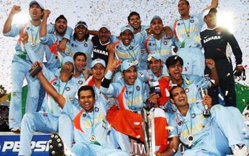 12 Years Since India Beat Pakistan In T20 World Cup; BCCI Commemorates The Historic Win
