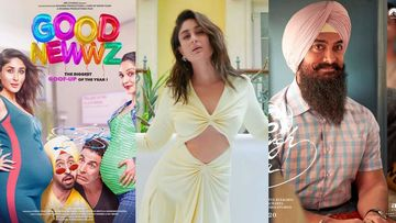 Good Newwz Trailer Launch: Kareena Kapoor Khan Worked Overtime For Laal Singh Chaddha To Make Time For The Mega Launch Event