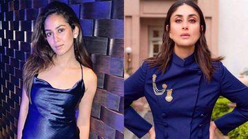 Mira Rajput's 'FRESH' Selfie Garners Praise; A Fan Calls Her More Beautiful Than Kareena Kapoor Khan