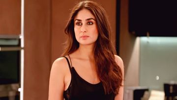Kareena Kapoor Khan Admits To Stalking Long Before Officially Joining Instagram; We Have Proof