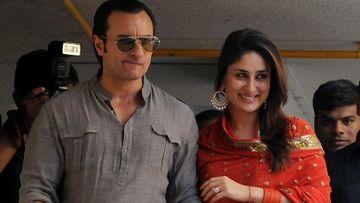 When Kareena Kapoor Khan Was Advised To NOT Marry Saif Ali Khan: 'He Has Two Children, He Has Been Divorced' - VIDEO