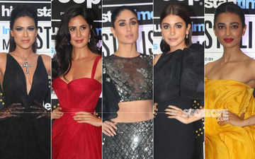 BEST DRESSED & WORST DRESSED At HT India's Most Stylish Awards 2019: Nia Sharma, Katrina Kaif, Kareena Kapoor Khan, Anushka Sharma Or Radhika Apte?