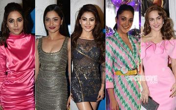 BEST DRESSED & WORST DRESSED At Dabboo Ratnani 2019 Calendar Launch: Hina Khan, Ankita Lokhande, Urvashi Rautela, Kiara Advani Or Elli AvrRam?