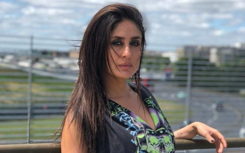Mom-To-Be Kareena Kapoor Khan Is Excited As She Turns Author; To Launch Her 'Pregnancy Bible' In 2021