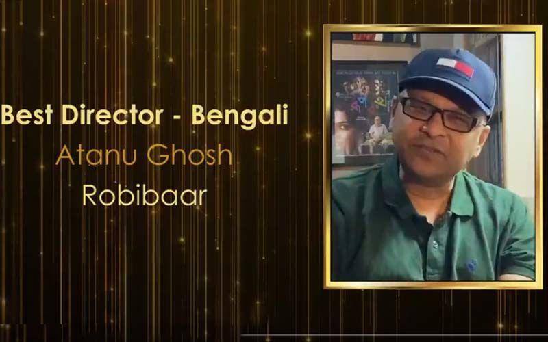 Critic Choice Film Awards 2020: Atanu Ghosh Wins Best Director Bengali For His Film Robibaar