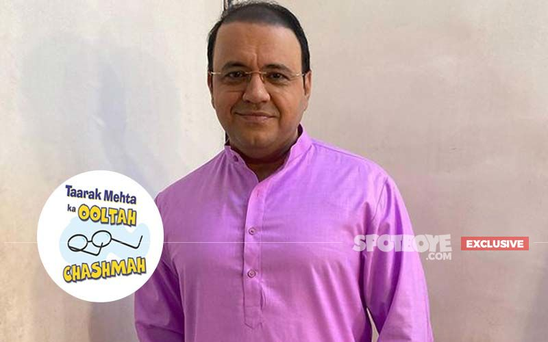 Taarak Mehta Ka Ooltah Chashmah's Bhide Aka Mandar Chandwadkar On Being Unwell: 'It Was Just A Normal Cold, And I Started Shooting For The Show The Very Next Day'- EXCLUSIVE