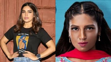 Bala: Post Being Criticised For Playing A Dark-Skinned Character, Bhumi Pednekar Opens Up On People's Obsession With Fair Skin