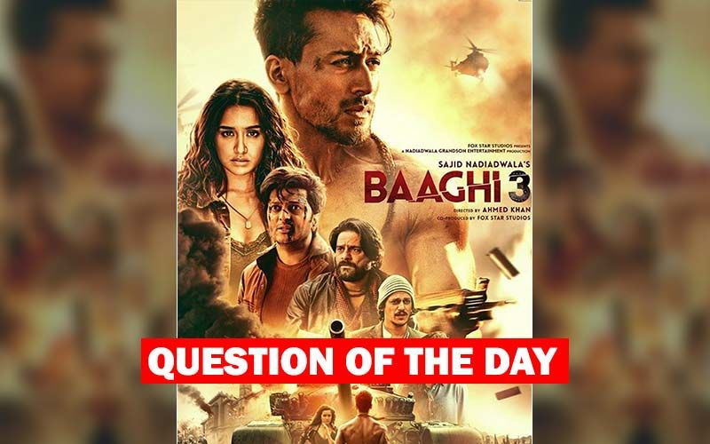 Do You Think The Business Of Baaghi 3 Will Be Affected Due To Coronavirus Scare In India?