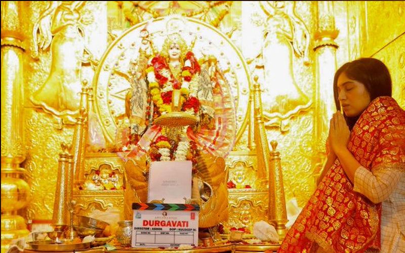 Durgavati: Jisshu Sengupta To Share Screen Space With Bollywood Actress Bhumi Pednekar
