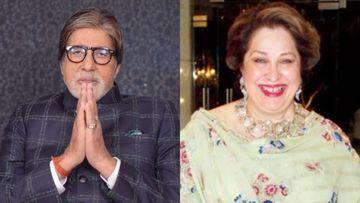 Ritu Nanda Passes Away: Amitabh Bachchan Remembers Departed Soul; Calls Her 'Adarsh Samdhi And Mitr'