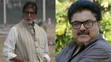 Ashoke Pandit Reacts To Amitabh Bachchan Calling His LIVE Chat On Him Testing Negative For Coronavirus A LIE; Pandit Says, 'Simply Gave My Reaction'