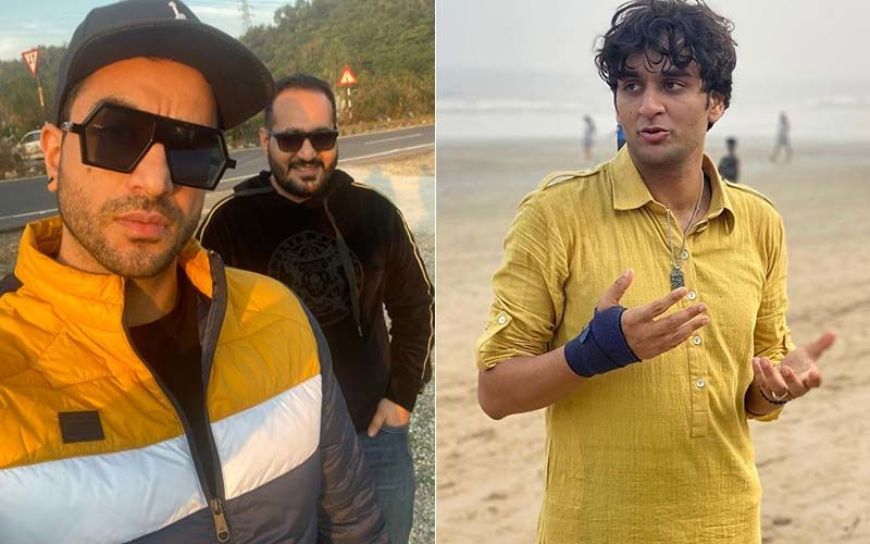 Bigg Boss 14: Aly Goni's Childhood Friend Ishan Comes In His Support; Says, 'Vikas Gupta Adds Fuel To The Fire'