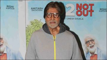Netizen Accuses Amitabh Bachchan Of Advertising For A Hospital; Superstar Angrily Hits Back, 'My Respect And Respectability Not Going To Be Judged By You'