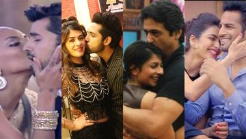 Bigg Boss: Gautam Gulati-Diandra Soares To Armaan Kohli -Tanisha Mukerji; The Hottest Kisses Of All BB Seasons