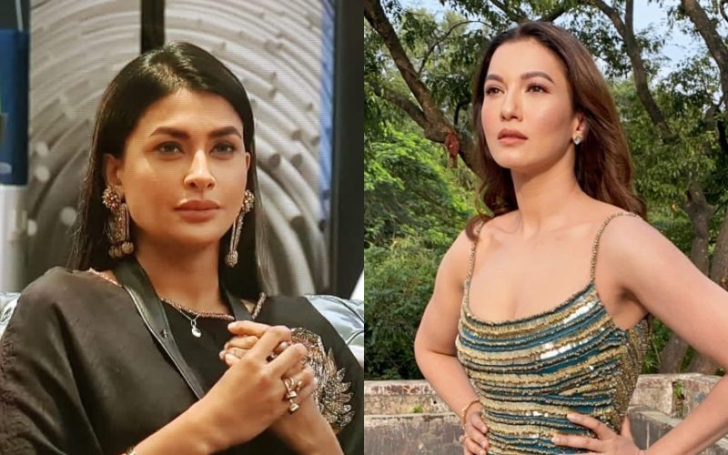 Bigg Boss 14: Eliminated Contestant Pavitra Punia Defends Herself For Hurling Abuses At Gauahar Khan; Says, 'Was Just Hurt'