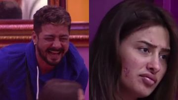 Bigg Boss 13: Hindustani Bhau Finds His Next Target In Mahira Sharma; Makes Fun Of The Actress' PIMPLE Problems