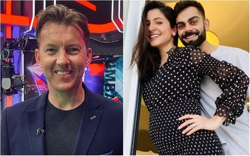 Former Cricketer Brett Lee Extends Invitation To Virat Kohli-Anushka Sharma To Have Their Baby In Australia; Says, 'We Will Accept You'