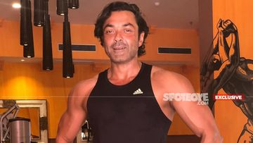 Class Of '83: Bobby Deol Reveals Salman Khan Approached Him For Race 3 By Asking 'Mamu Shirt Utarega?' - EXCLUSIVE