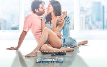 Saaho Box Office Collection Day 4: Prabhas- Shraddha Kapoor Starrer Inches Closer To 100 Cr Mark; Fails To Beat Kabir Singh's Day 4 Collections