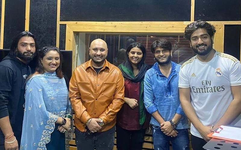 Patakha Guddi Fame Nooran Sisters To Sing For The Film