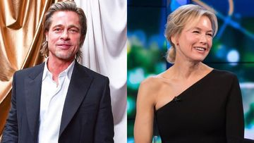 Did Brad Pitt Royally Ignore His Fellow Nominee Renée Zellweger At The Oscars Luncheon Event? Pictures Don't Lie