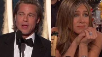 Brad Pitt-Jennifer Aniston To Make Their Patch-Up OFFICIAL In a Tell-All Interview? We Eagerly Wait