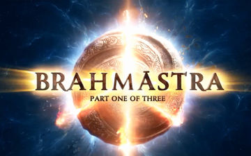 Brahmastra Logo: Ranbir Kapoor-Alia Bhatt Starrer Presents The Deadliest Weapon, In The Voice Of Amitabh Bachchan