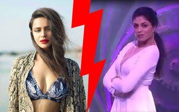 Bigg Boss 14: Ex-Contestant Aashka Goradia Takes An Indirect Jibe At Kavita Kaushik, Says, 'Show Brings Out The Hidden Hypocrisy'