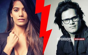 Poonam Pandey Was Hospitalised After Being Miserably Beaten By Husband Sam Bombay?- EXCLUSIVE