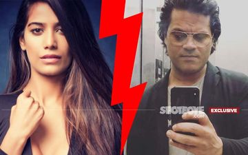 Poonam Pandey BREAKS DOWN: Sam Bombay Beat Me To An Extent That I Got Brain Hemorrhage, Now He Is Crying And Wants Me To Take The FIR Back- EXCLUSIVE