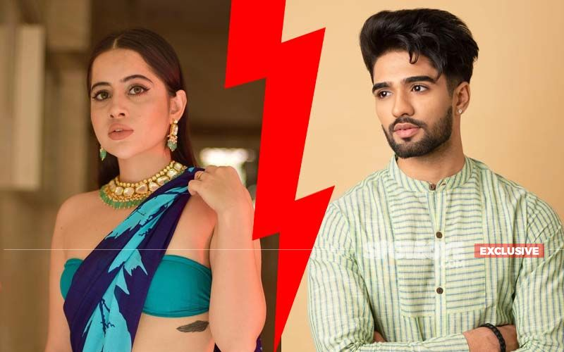 Bigg Boss OTT Eliminated Contestant Urfi Lashes Out On Zeeshan Khan: 'Main Uska Muh Kala Kar Dungi'- EXCLUSIVE VIDEO