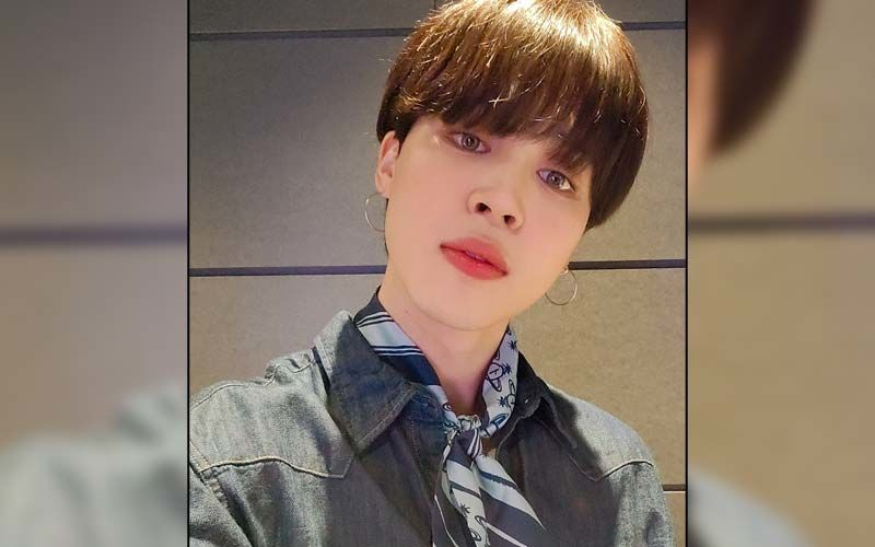 BTS' Jimin Confesses That Making Money At A Young Age Has Mentally Affected Him: 'I Thought I Could Take Care Of All The Problems But That Wasn't The Case'