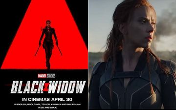 Black Widow Teaser Trailer: Scarlett Johansson Impresses In Past Tense As She Finally Gets Her Stand-Alone Film