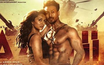 Baaghi 3: Censor Board Chop-Chops Tiger Shroff Starrer; Words Like 'Maad*r Beep', Tight Shots Of Disha Patani Removed - Reports
