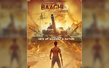Baaghi 3: Ritiesh Deshmukh To Star As Tiger Shroff's Brother In This Action-Thriller