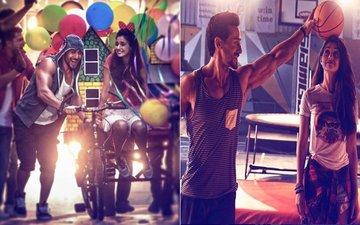 'बागी 2' के नए गाने 'ओ साथी' के साथ प्यार की भावनाओं में बहने के लिए हो जाइए तैयार