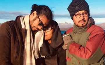 Irrfan Khan's Son Babil Khan Makes A Powerful Mother's Day Wish For Mom Sutapa Along With UNSEEN Pics