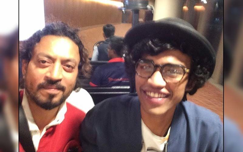 Irrfan Khan's Son Babil Reveals The Reason Why He Has Stopped Sharing Memories Of His Father; Says 'People Think I'm Using Him To Promote Myself'